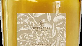 Barrel Rested Rum Copalli 44%