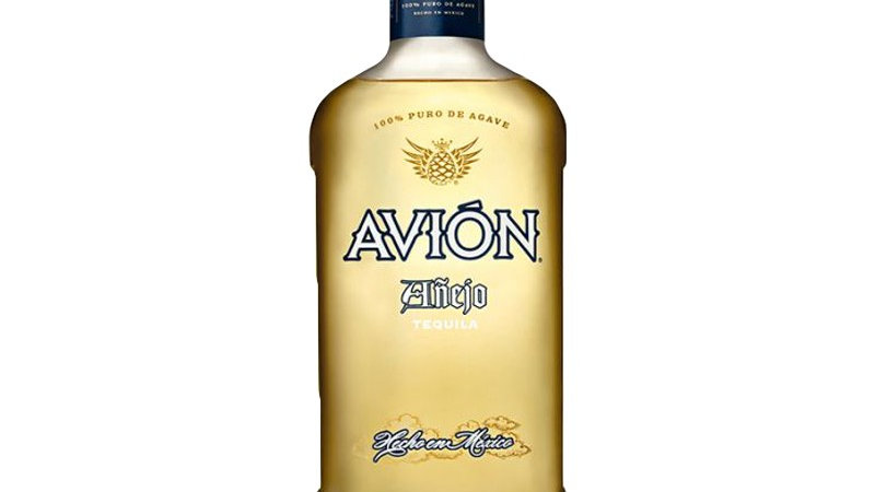 Tequila Avion Anejo