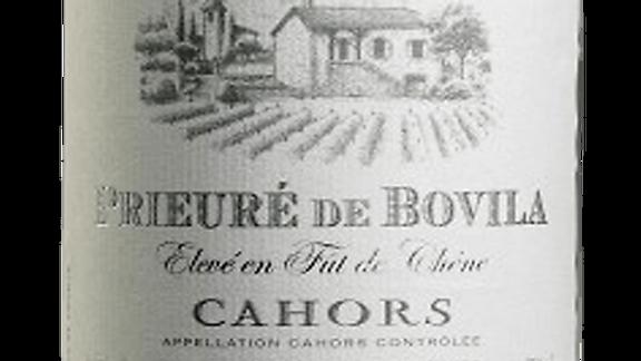 Cahors, Prieuré de Bovila 75cl
