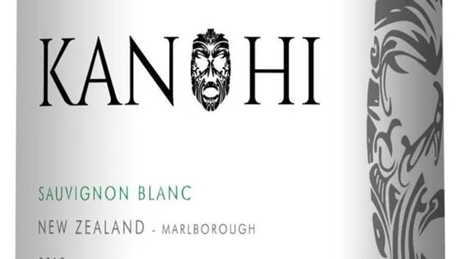 Sauvignon Blanc, Kanohi 75cl