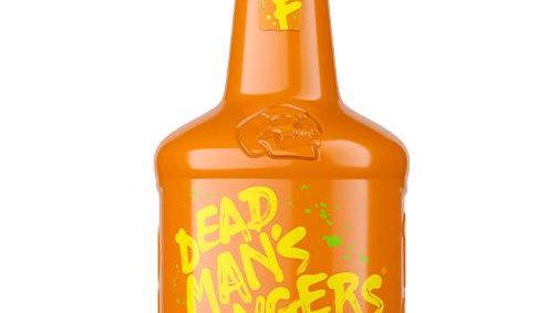Dead Man's Fingers Ananas