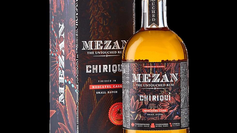 Mezan Chiriqui 40%