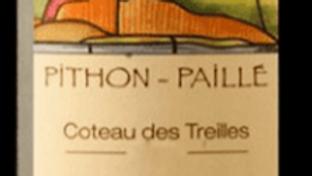 Chenin Blanc, Coteau des Treilles 75cl