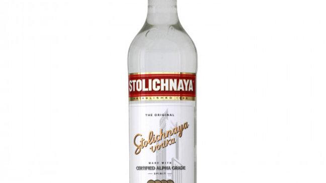 Stolichnaya 0.5l