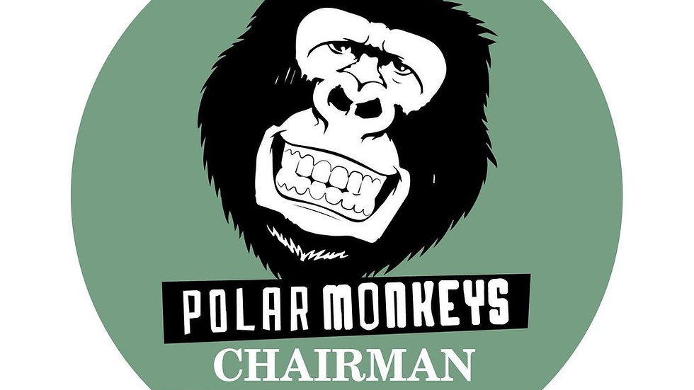 Polar Monkeys Chairman IPA
