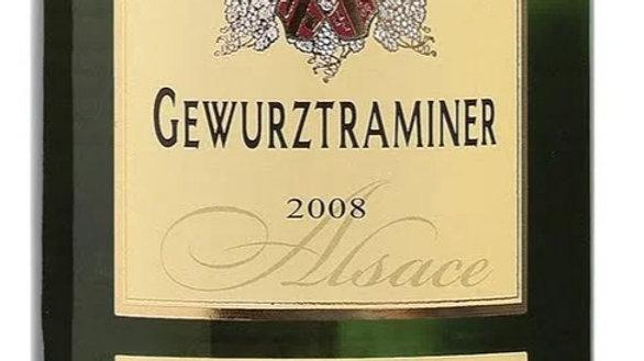 Alsace, Gewurztraminer 75cl