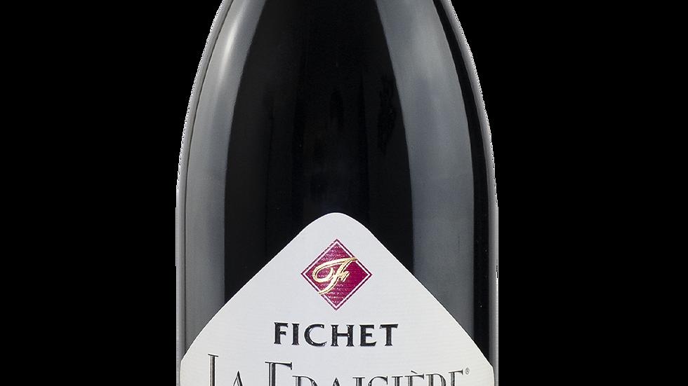 Pinot Noir, La Fraisière, cuvée Prestige 75cl