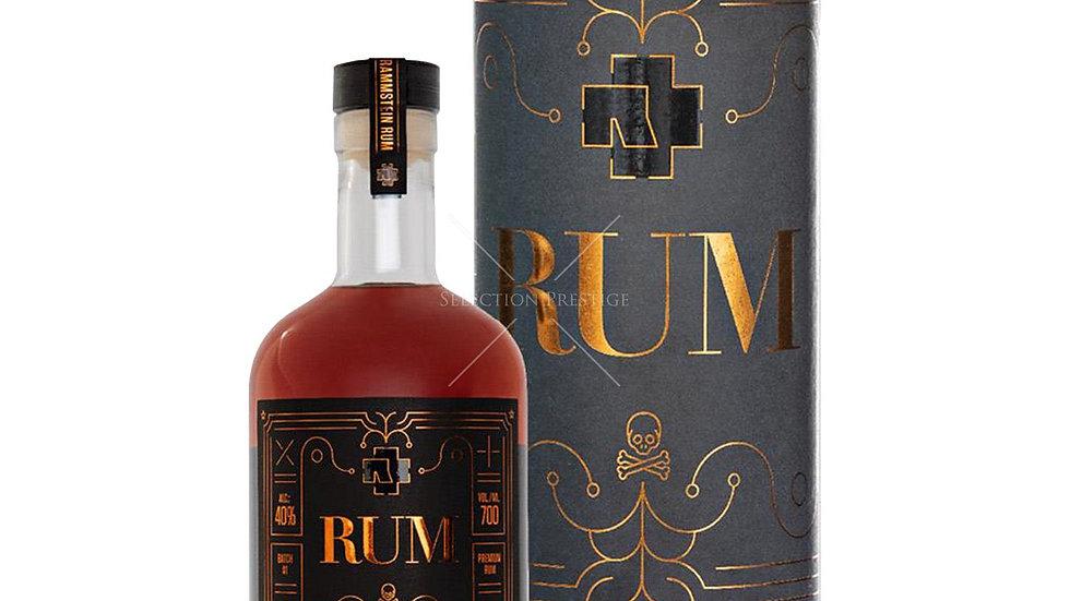 Rammstein Rum 40%