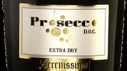 Prosecco, Serenissima, sec 75cl