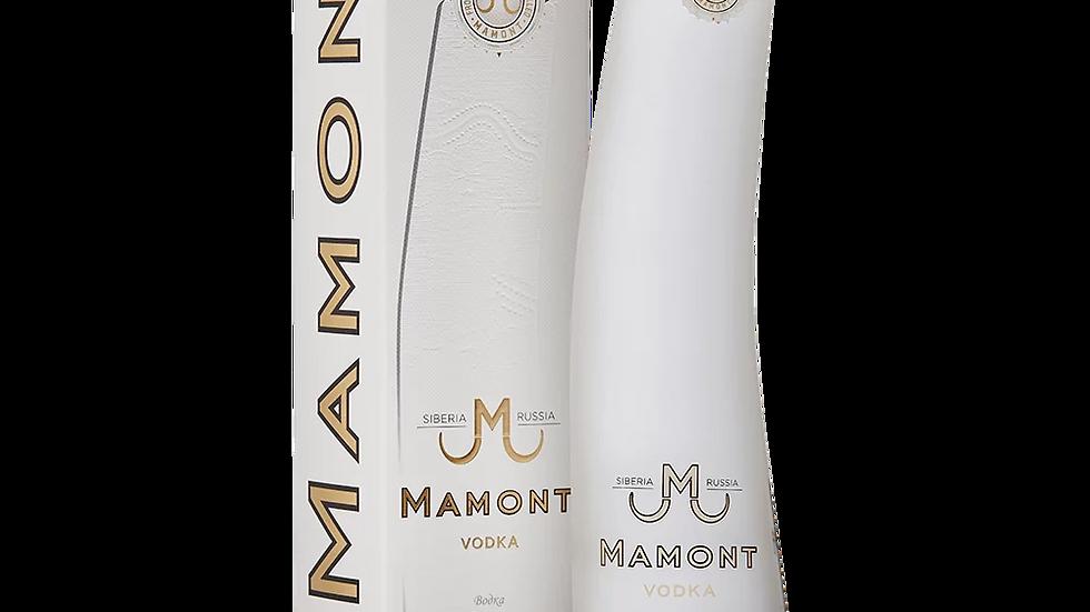 Vodka Mamont de Sibérie 40%