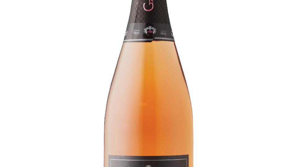 Champagne Chigny-les-roses, Brut Rosé 75cl
