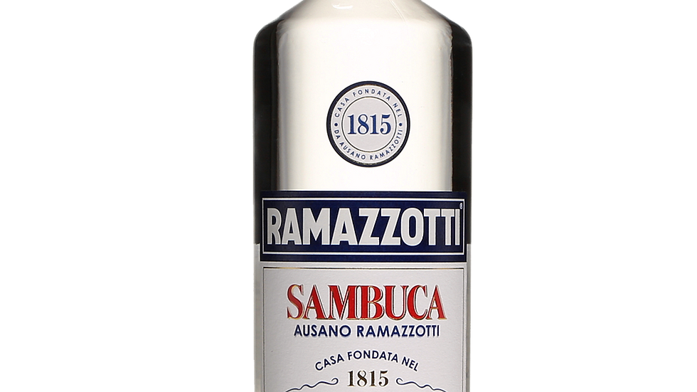 Liqueur Ramazzotti Sambuca 38%