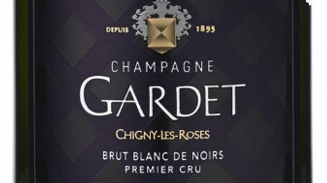 Champagne Chigny-les-roses, Brut blanc de noirs Premier Cru 75cl