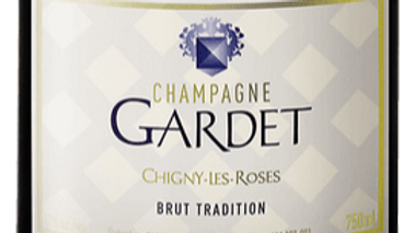 Champagne Chigny-les-roses, Brut tradition 37.5cl