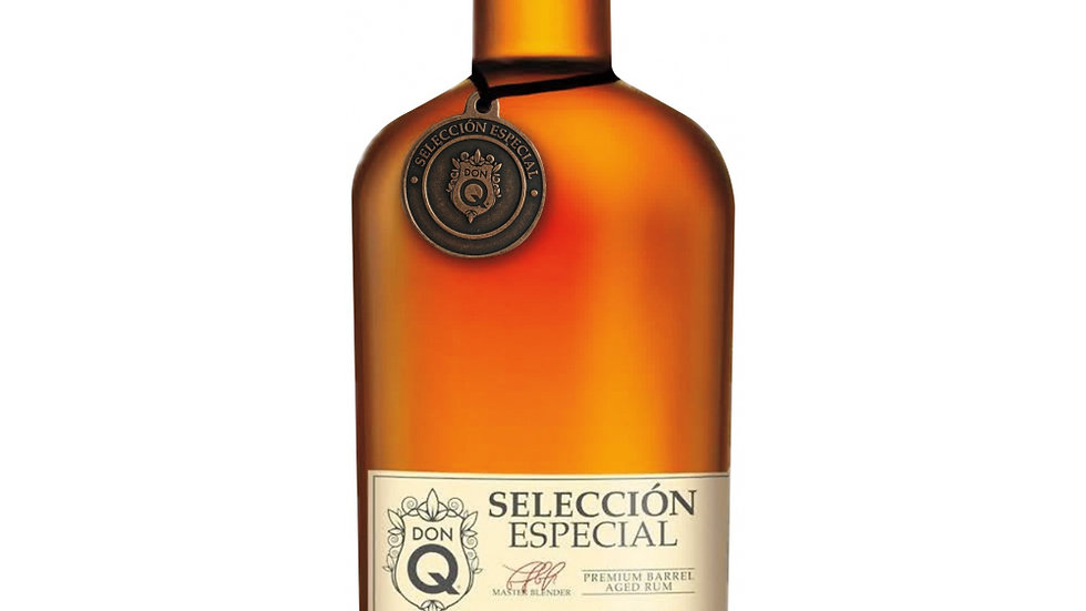 Don Q, Seleccion Especial Puerto Rican