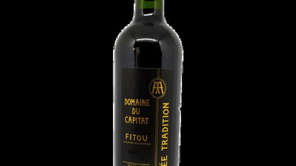 Fitou, Cuvée Tradition 75cl