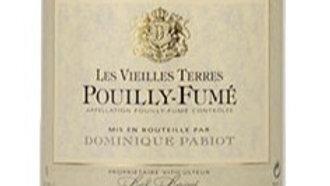Pouilly-Fumé, Les Vieilles Terres 75cl