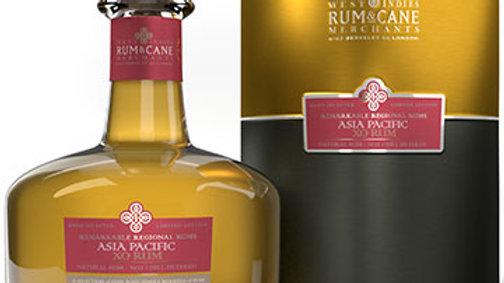 Asia Pacific XO Rum 43%