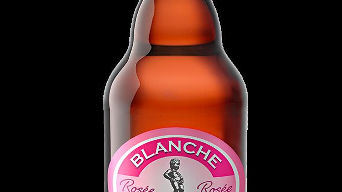 Blanche Bruxelles Rosée