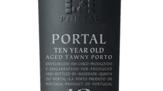 Porto, Portal, 10 ans 75cl