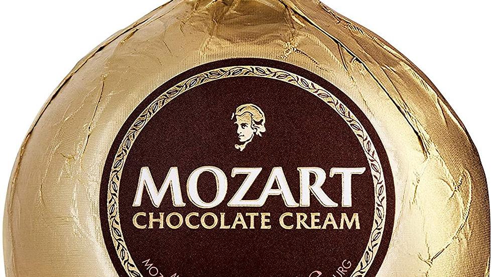 Liqueur de chocolat Mozart 17%