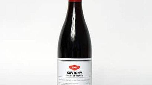 Savigny, Vieilles Vignes 75cl