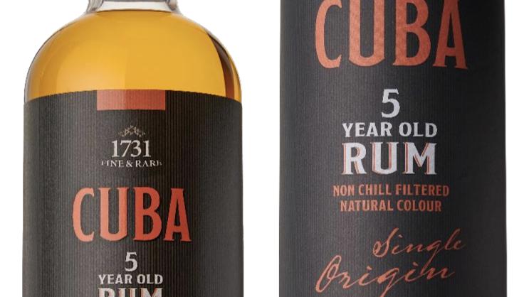 1731 Cuba 5 ans