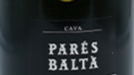Parès Balta, Cava, Brut Nature 75cl