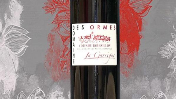 Côtes du Roussillon, La Garrigue 75cl