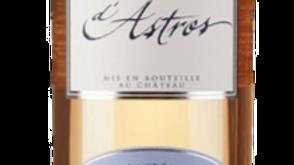 Côtes de Provence, Chateau d'Astros 75cl