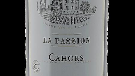 Cahors, La Passion, Château de Rouffiac 75cl