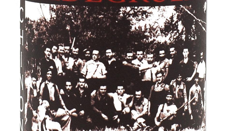 Chinon, Valdegrulla, La Familia 75cl