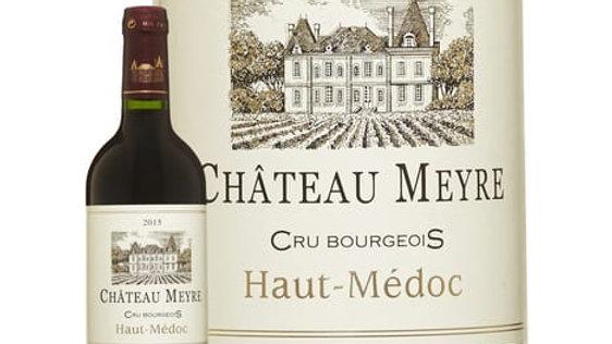 Haut-Médoc, Cru Bourgeois, Château Meyre 75cl