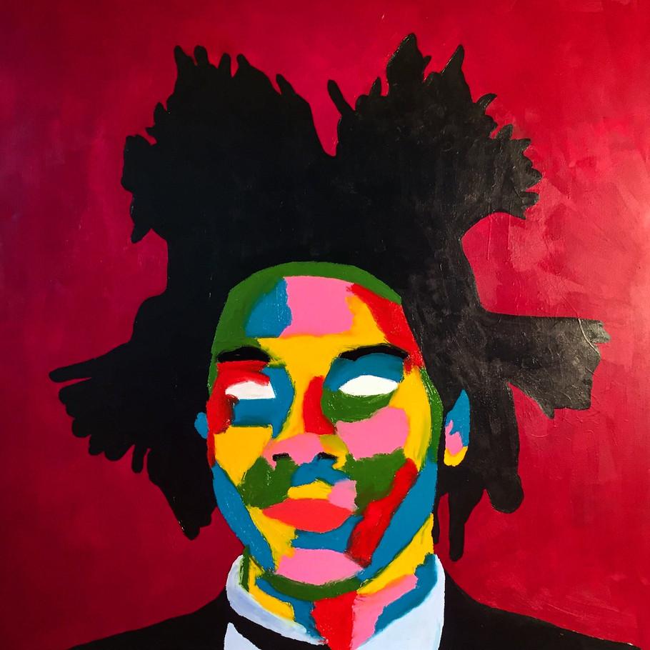 Basquiat 2018