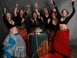 20 Jahre Neas Tribal!!! Das muss gefeiert werden! Kartenvorverkauf online!