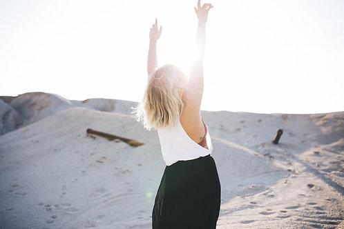 Wild Woman Self-Healing Experience