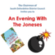 An Evening with The Joneses