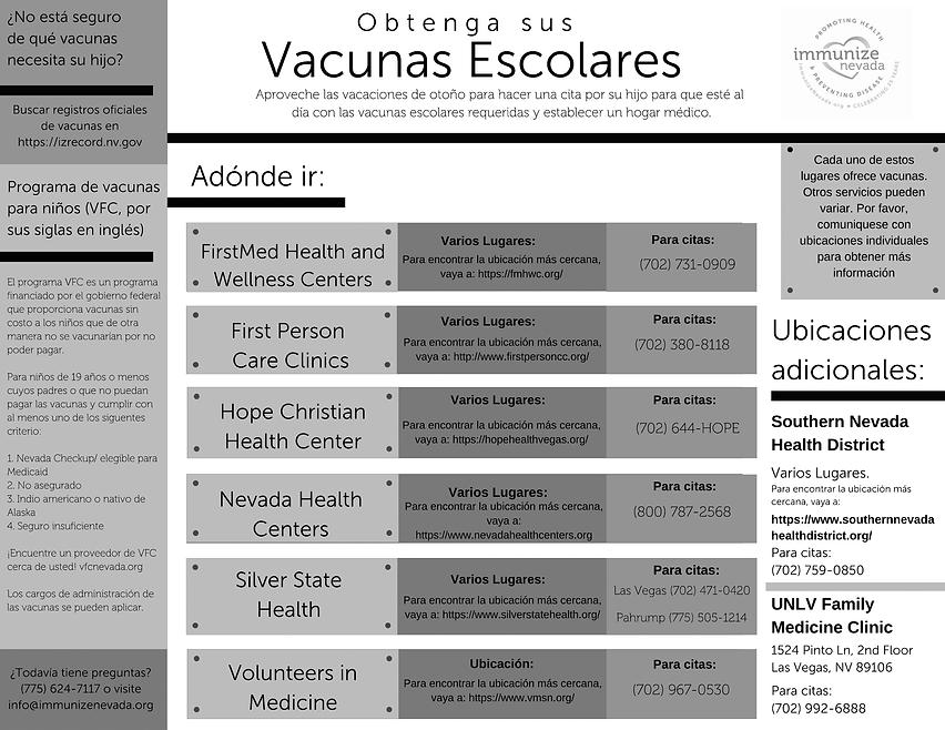 CCSD Get Your School Vaccines Spanish-1.