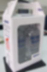 Коробка из микрогофры Absolut