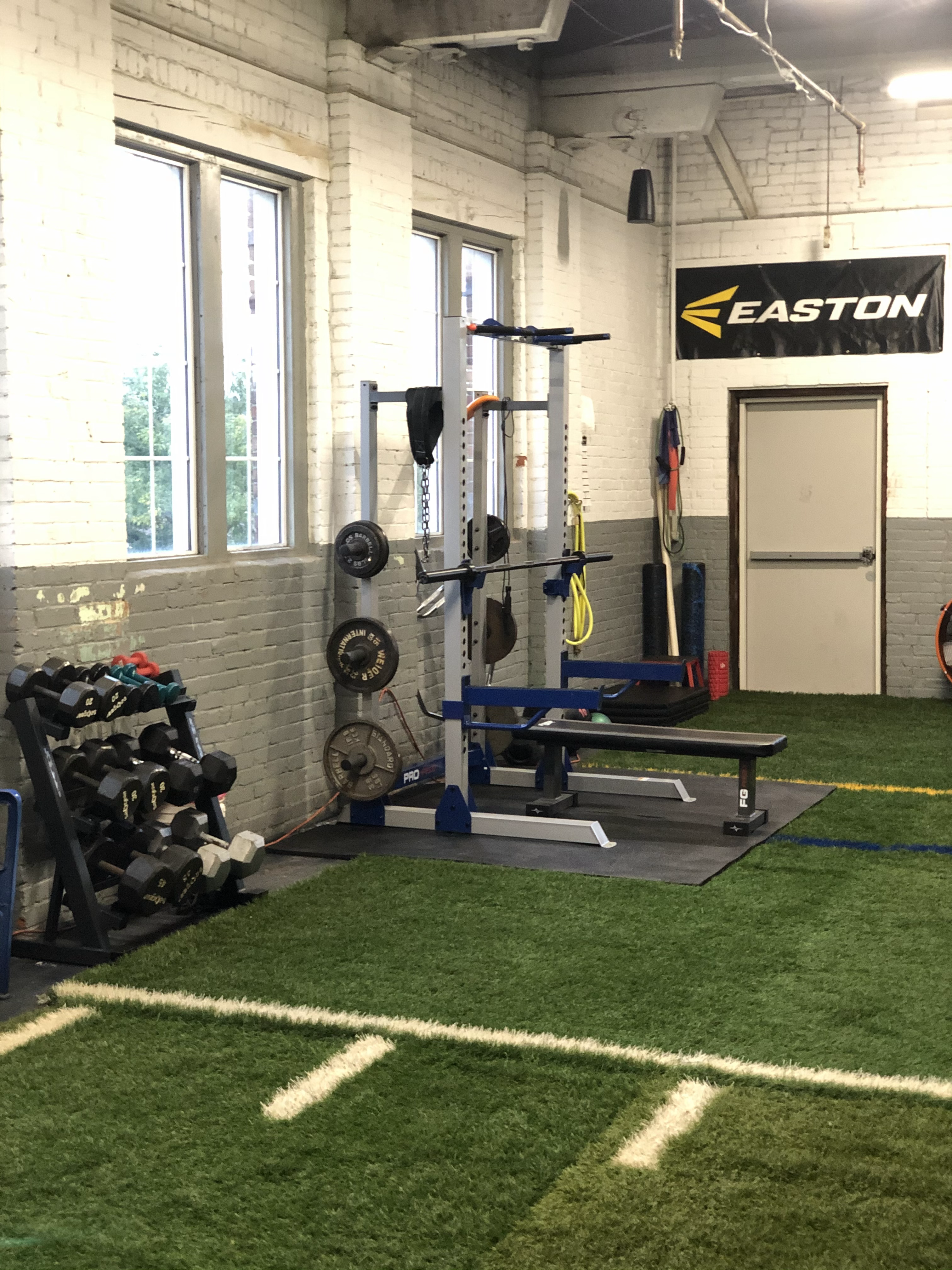 Agility and Strength Training