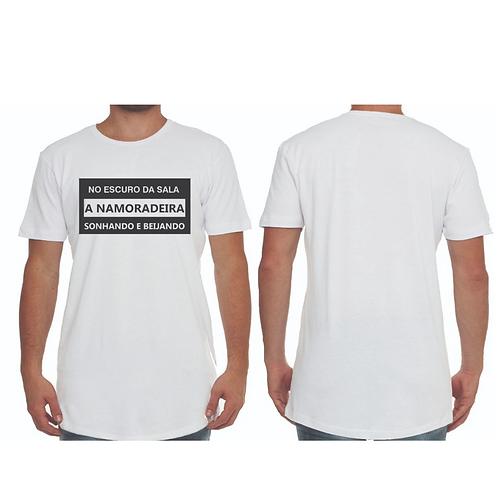 Camiseta A namoradeira