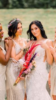 Demy's bruiloft