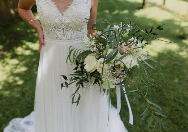 Bruiloft Iris