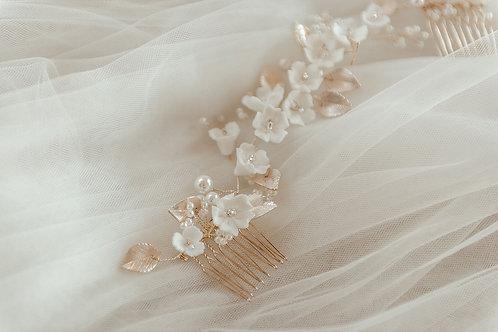 Bridal vine - Flower