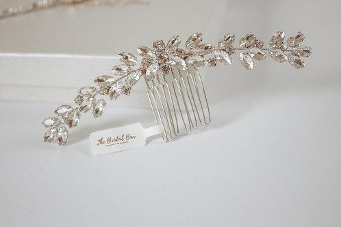 Bridal comb - Yasmin