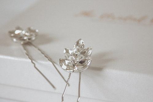 Bridal pin -Marlie