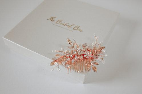 Bridal comb - Belle