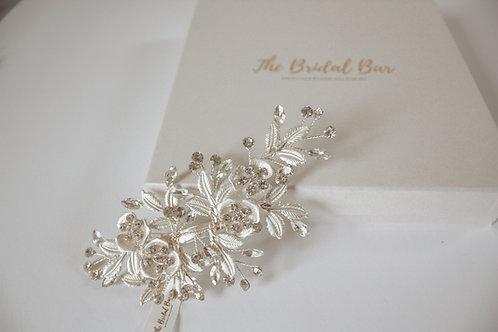 Bridal comb - Olivia