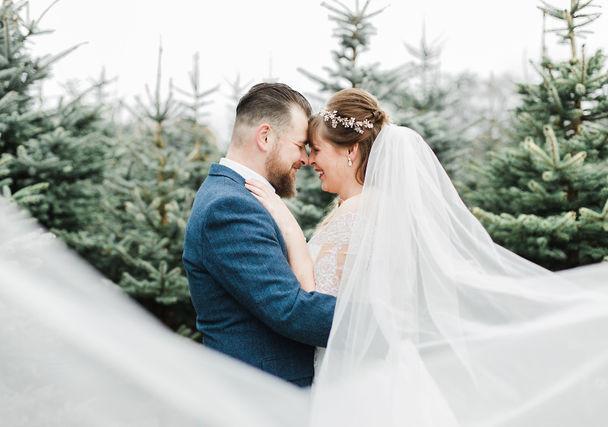 Karen's bruiloft