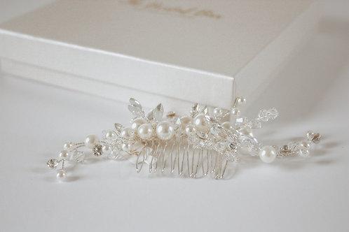 Bridal comb - Kaya
